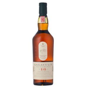 Whisky Lagavulin 16 Anni lt. 0.70