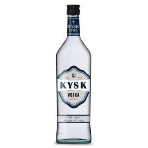 Vodka Kysk Bianca (gr. 37,5) bt. cl. 100
