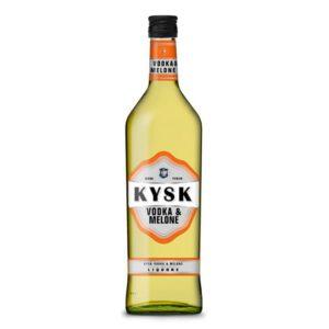 Vodka Kysk Melone (gr. 20) bt. cl. 100