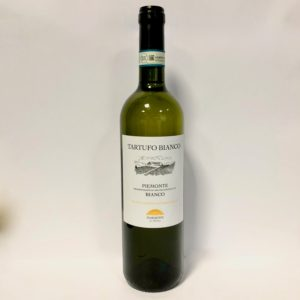 Tartufo Bianco Piemonte Doc Fam. Marrone bt. 0.75 x 6