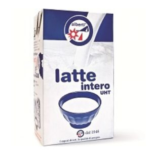 Latte Col di Nava Intero lt.1 x 12 brik