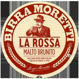 Fusto Moretti La Rossa 20 lt.