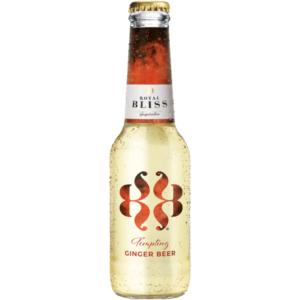 Royal Bliss Ginger Beer cl. 20 x 12 bt.